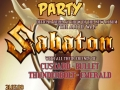 g-sabaton-beer-party-poster