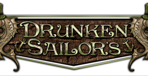 Drunken Sailors Logo