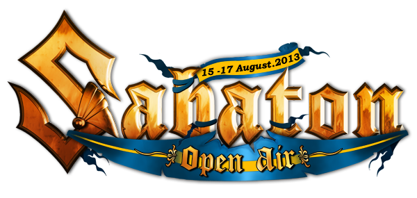 sabaton_openair_logo