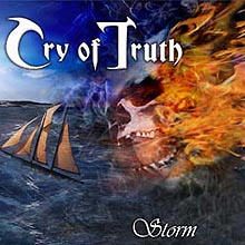 cry-of-truth-label