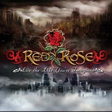 redrose-label