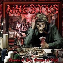 rhestus-label