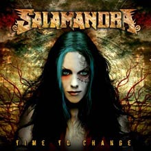 salamandra-label