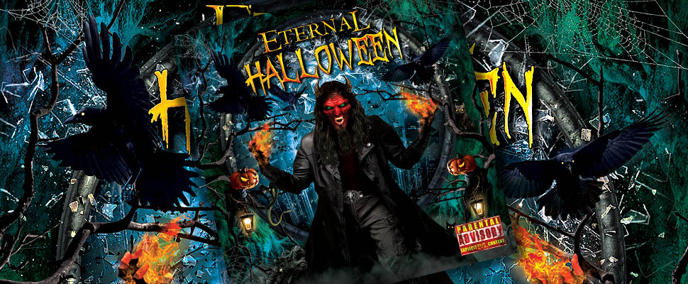 Eternal Halloween 2016