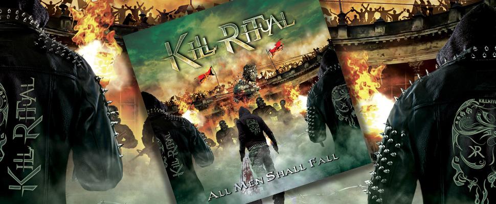 Kill Ritual 2017